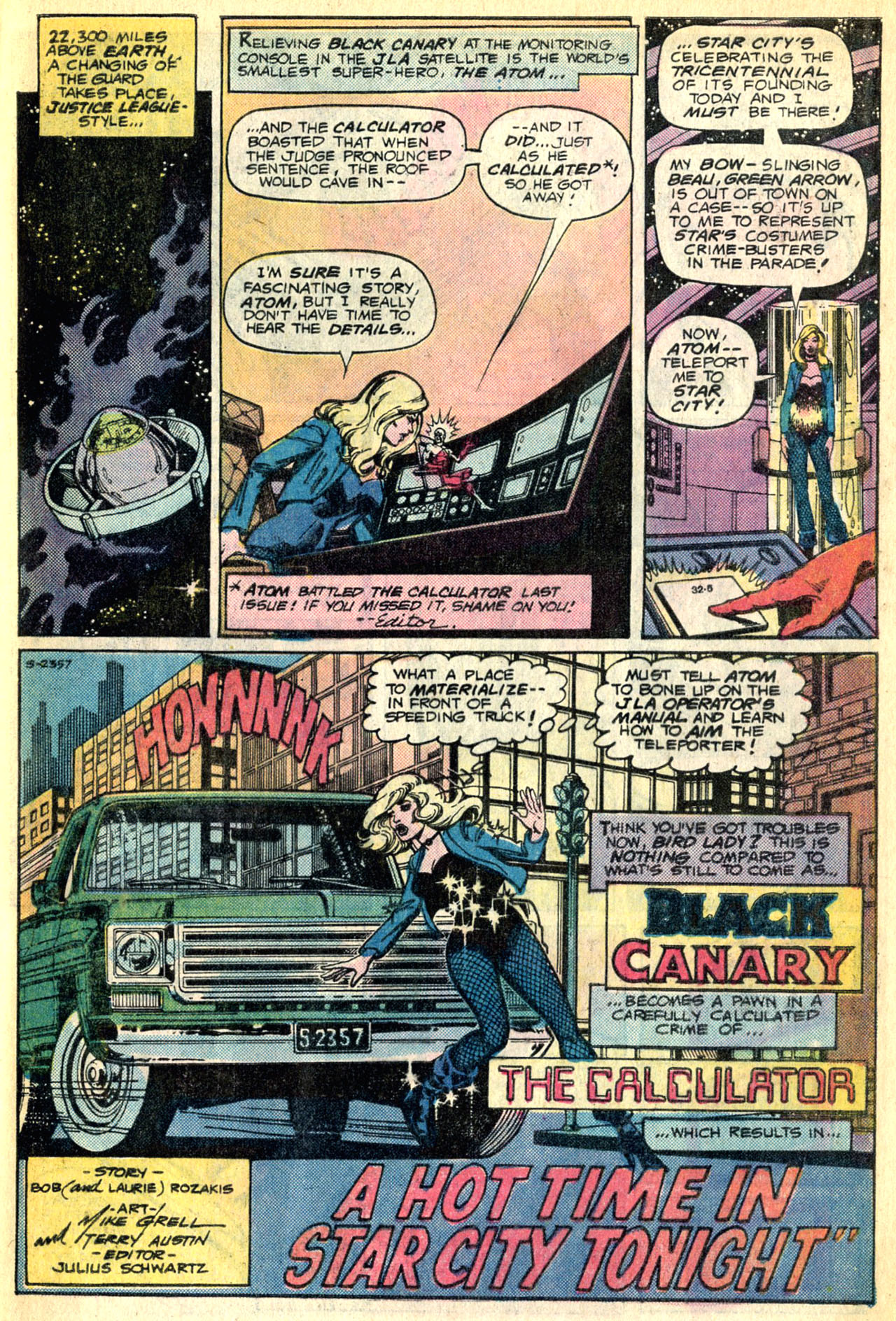 Detective Comics (1937) Issue #464 Page 25
