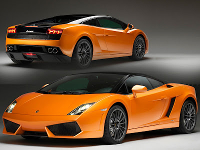 2011 Lamborghini Gallardo LP560-4 Incredible Specs