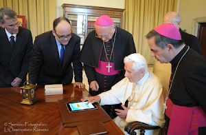 Danh bạ Websites Công Giáo