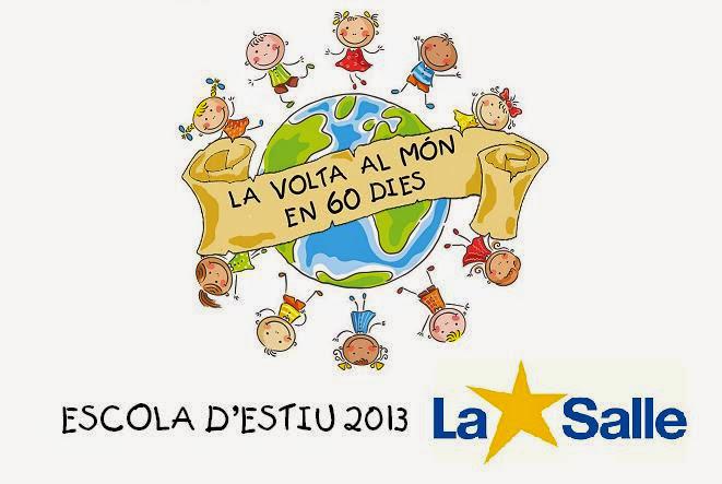 Escola d'Estiu La Salle 2013