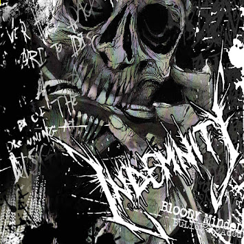"INDEMNITY - ""BLOODY MINDED BULLET HEADED"""