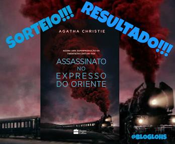 #Resultado do Sorteio!