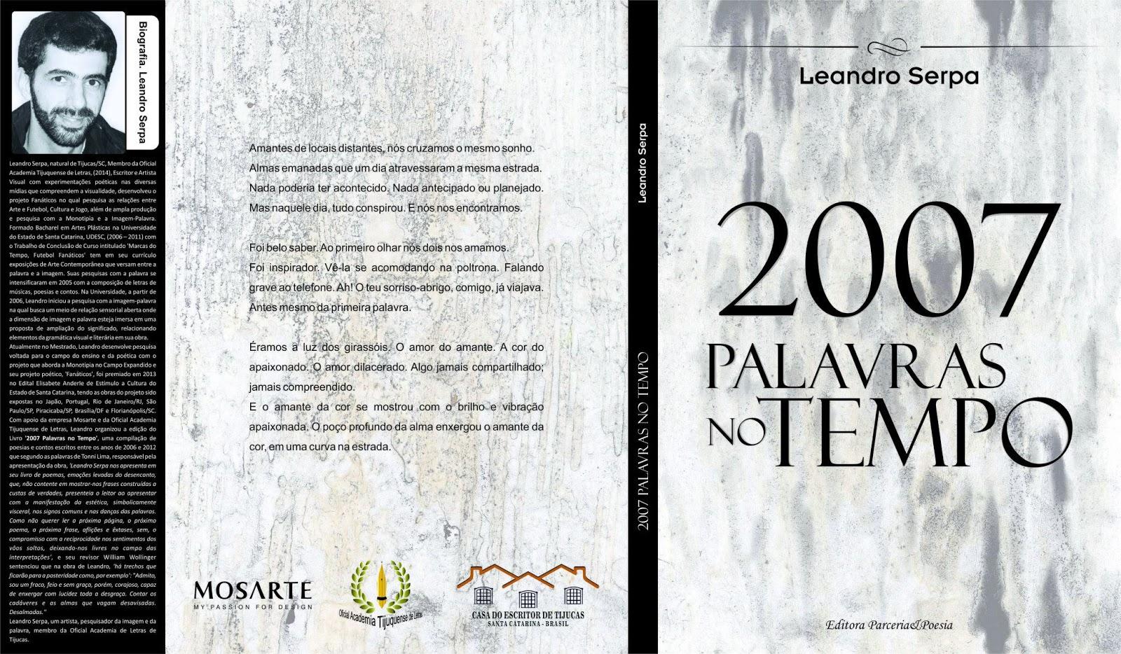 Selo Parceria&Poesia