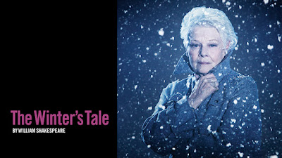 The Winter's Tale @ The Garrick Theatre