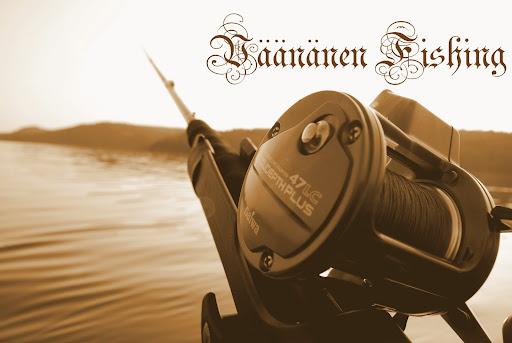 Väänänen Fishing