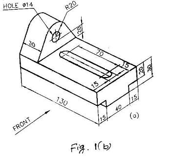 how to read engineering drawings print