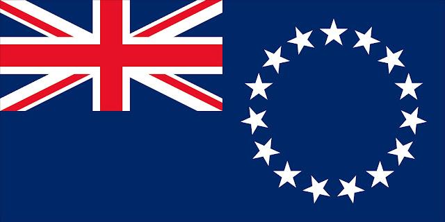 Imag Bandera Islas Cook