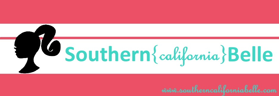 Southern {California} Belle