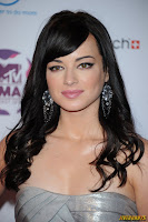 Ashley Rickards 2011 MTV Europe Music Awards in Belfast