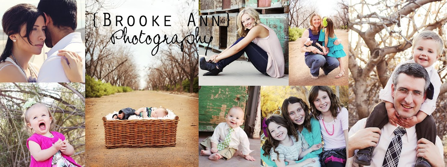 brooke ann photography