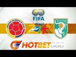 Prediksi Skor Bola Kolombia vs Pantai Gading 19 Juni 2014 Piala Dunia