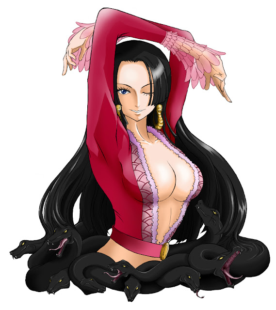 Shichibukai One Piece by dq 01
