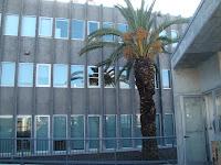 edifício sede do AEAS