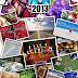 Podsumowanie roku 2013 - kolaż zdjęć