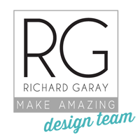 Richard Garay - Make Amazing DT