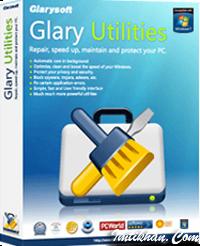 Glary Utilities PRO 2.54.0.1758