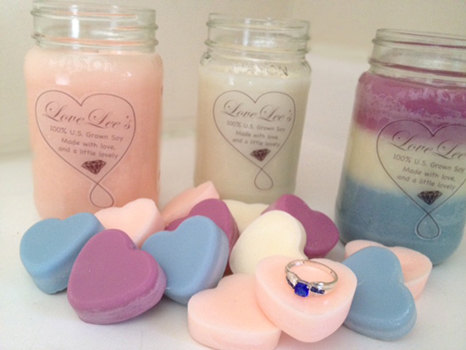 LoveLee's Candle Giveaway – Enter Now!