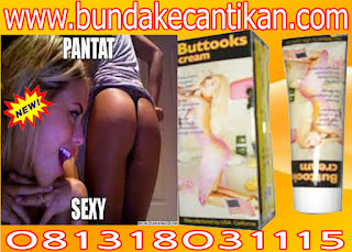 CREAM PEMBESAR BOKONG BUTTOCK CREAM HERBAL CALL 081318031115