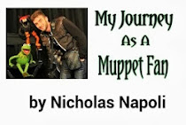 My Journey As A Muppet Fan