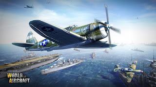 World Of Aircraft v1.1.0