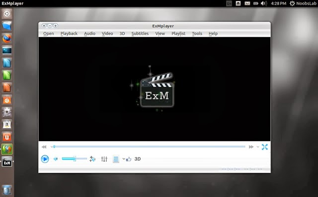 ExMplayer Media player