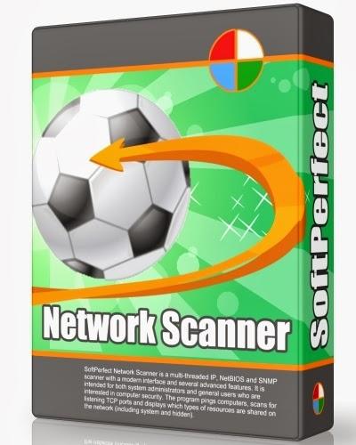 تحميل برنامج Network Scanner مجانا
