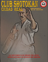 Boletín Club Shotokan 124