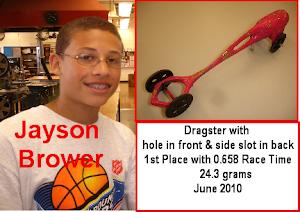 Jayson Brower