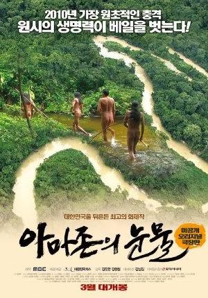 Cuộc Sống Của Cư Dân Vùng Amazon - Tears in the Amazon (2010) Vietsub