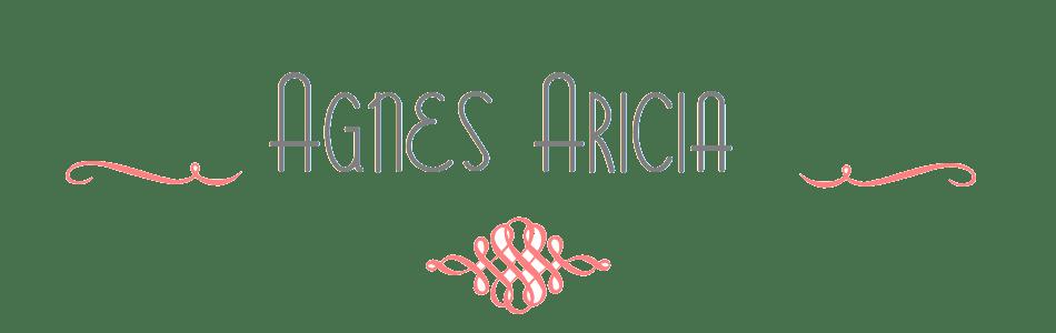 Agnes Aricia