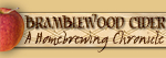 Bramblewood Cider: A Homebrewing Chronicle