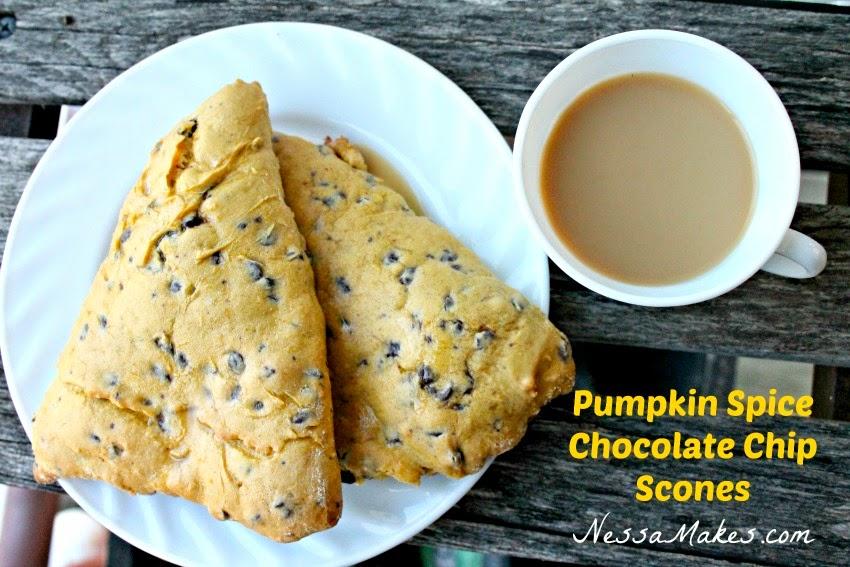Classical Homemaking: Fall Baking Recipes