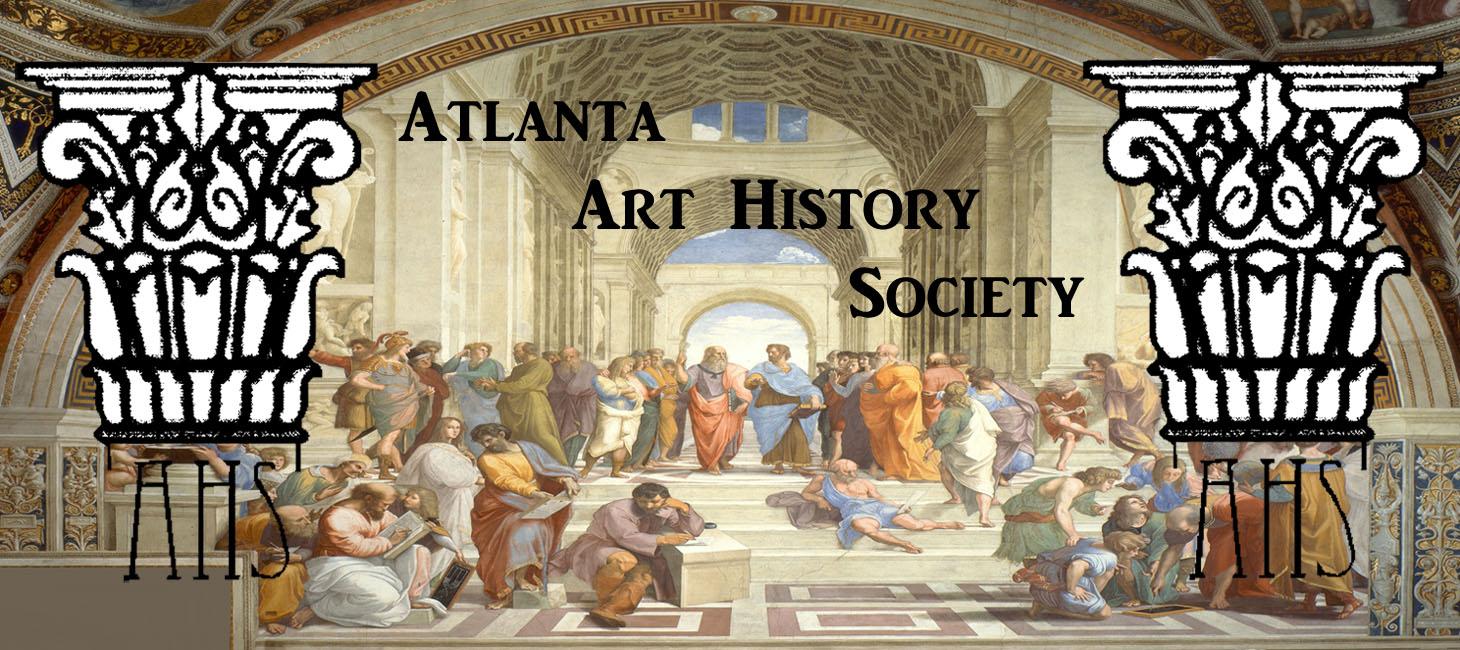 Atlanta Art History Society