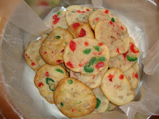 Christmas Cookies; Christmas baking