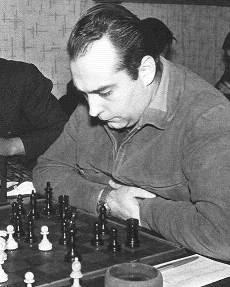 El ajedrecista Jaume Call