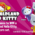 McDonald's McDONALDLAND HELLO KITTY Contest