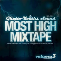 MOST HIGH MIXTAPE VOL.3
