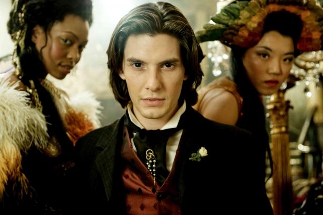 Dorian Gray, Bức Chân Dung Của Quỷ Dữ