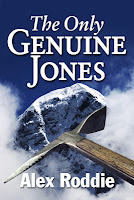 The Only Genuine Jones by Alex Roddie