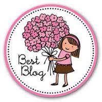 """Premio """"Best Blog"""""""