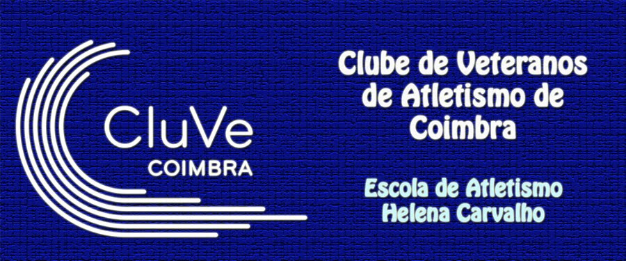 CLUVE - Clube de Veteranos de Atletismo de Coimbra