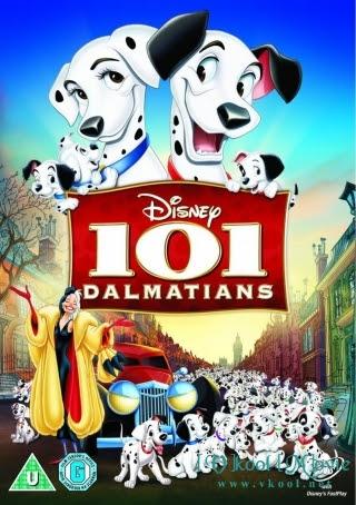 Xem Phim 101 Con Chó Đốm