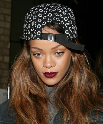 MAC RiRi Talk that Talk Lipstick