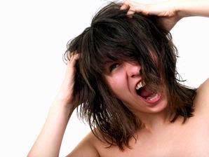 Mengatasi rambut rontok parah , dengan mudah !