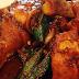 Resep Ayam Bumbu Bali Super Pedas dan Cara Membuatnya