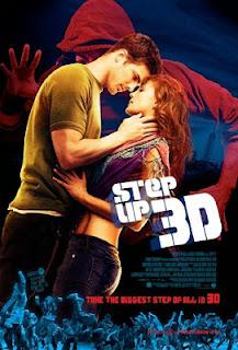 Vũ Điệu Đường Phố 3 - Step Up 3D