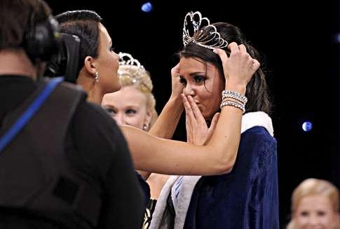 miss finland 2012 winner,Miss Suomeksi 2012