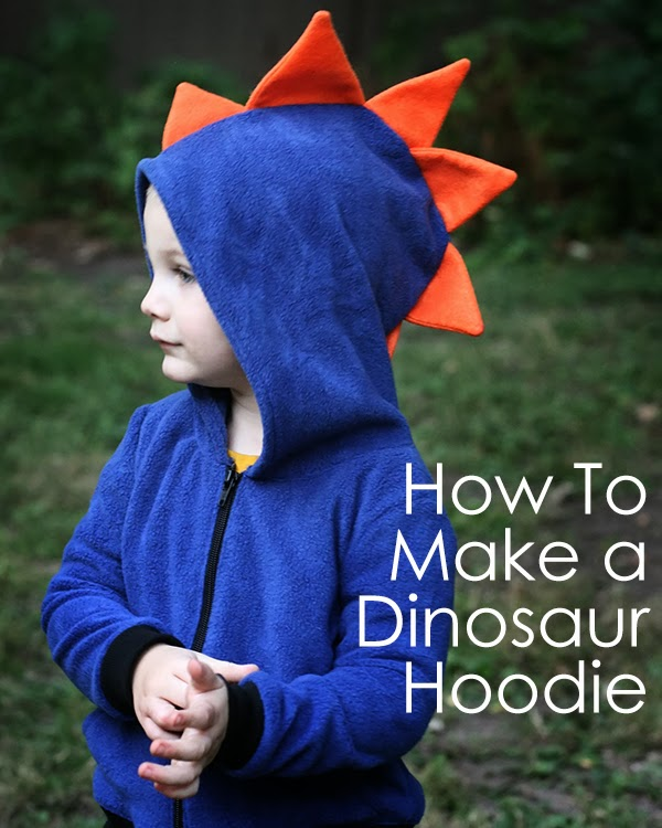 How to customize a hoodie