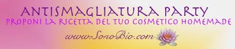Primo Linky Party SonoBio.com