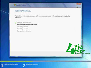 Windows 7 Ultimate SP1 (x86 dan x64) En-Us June 2015 Full Version